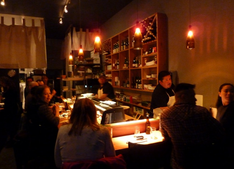 Eater SF  —  The 38 Essential San Francisco Restaurants, January 2014
