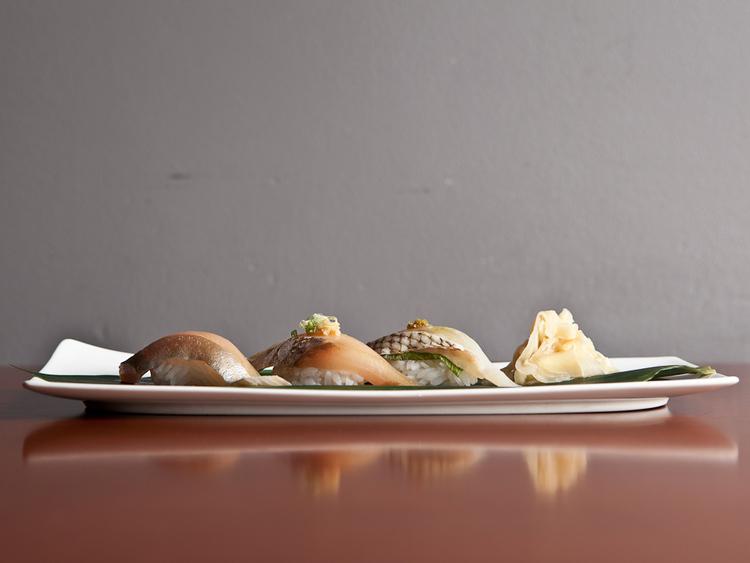 KQED's Bay Area Bites —Restaurants for San Francisco Visitors