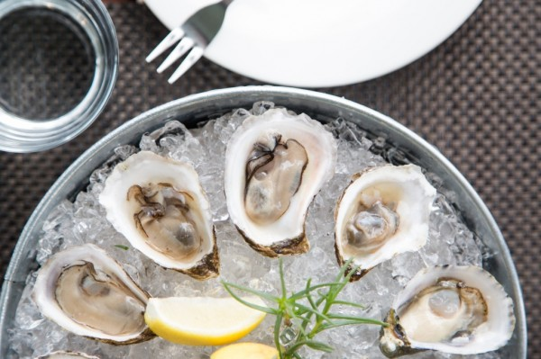 Inside Scoop SF — Oyster Week: Complete Round-Up