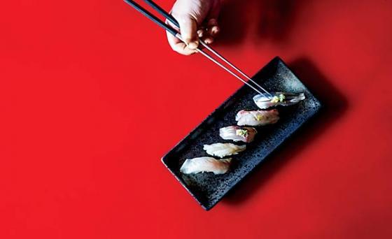 7x7  —   SF's Best New Restaurants of 2014
