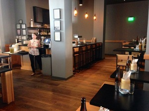 Eater SF— Food Experts On Their Top Restaurant Standbys of2014