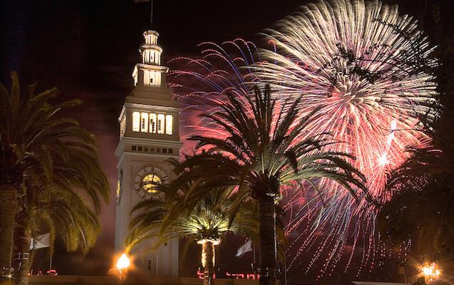 Zagat—Ultimate Bay Area New Year's Guide: NYE Parties & Day-After Brunches