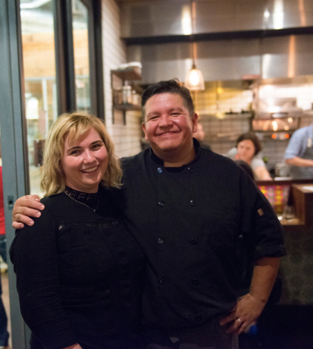 Open for Business by OpenTable—Day 21: Take Over a New Kitchen