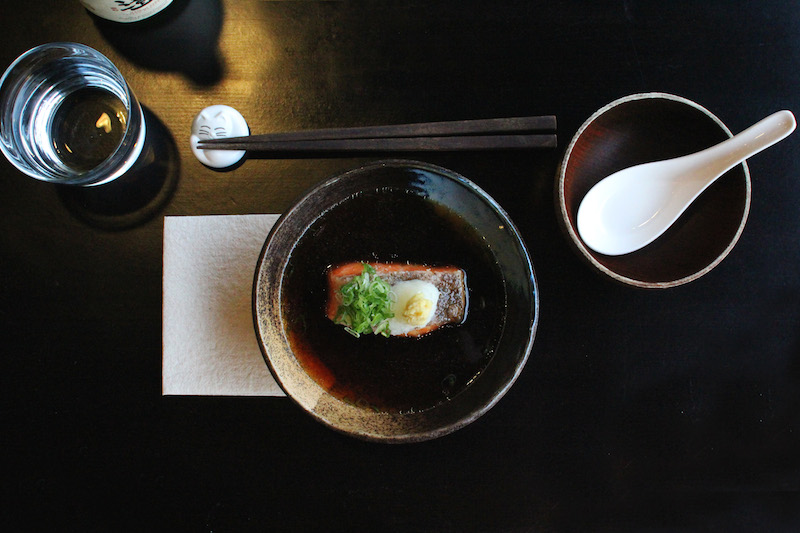 OpenTable—Five Must-Try San Francisco Restaurant Week #SFRW Dishes