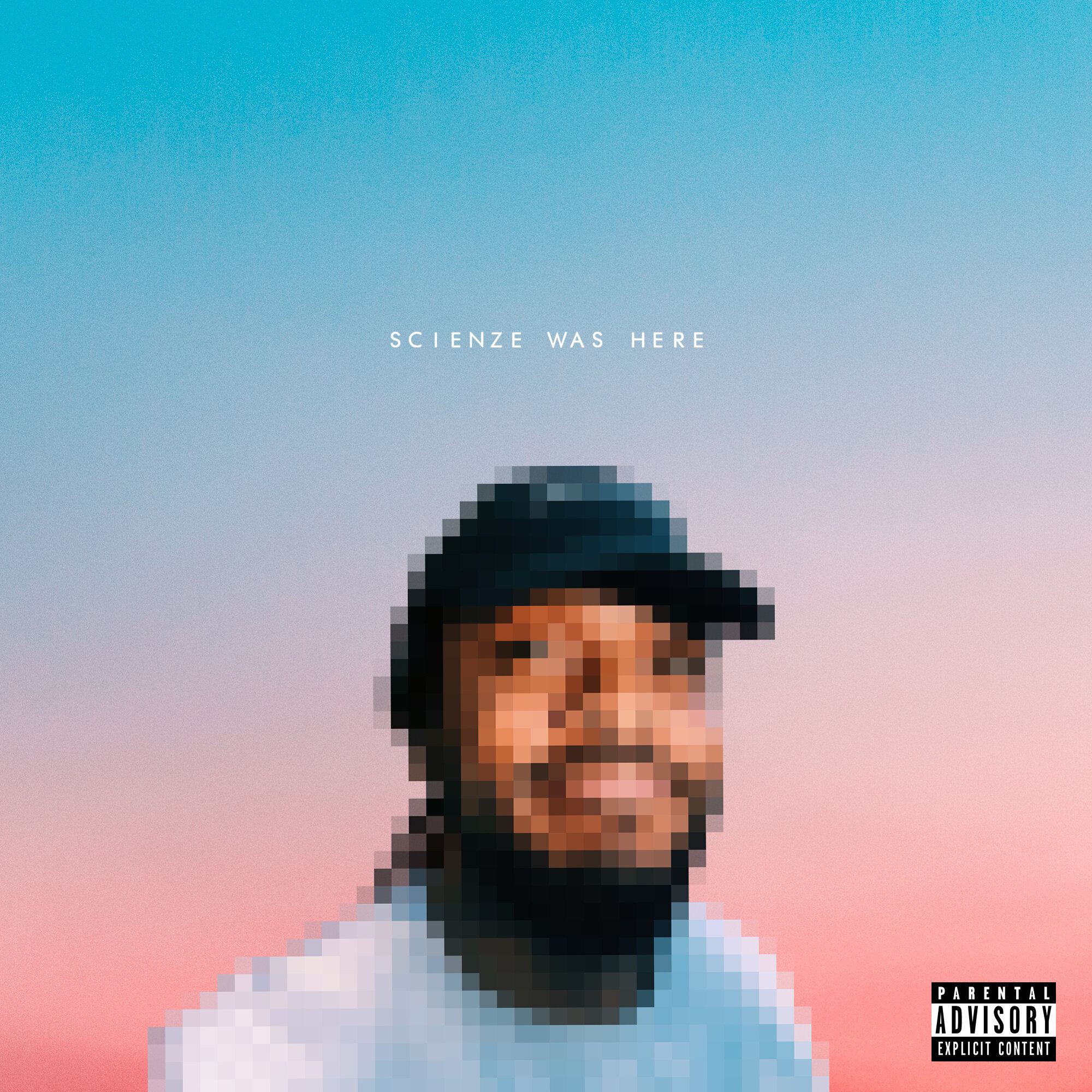 SCIENZE WAS HERE VINYL AVAILABLE NOW