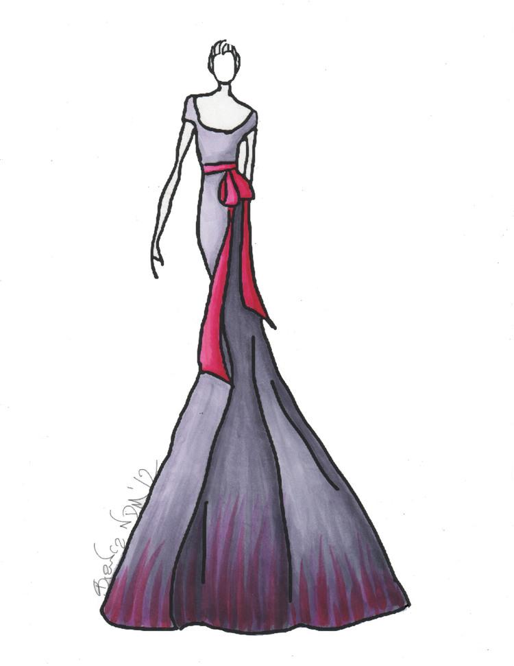 Glorious Dress