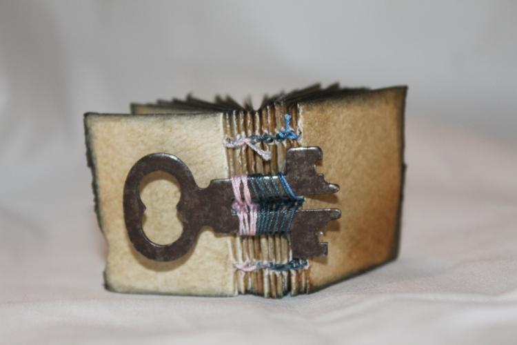 Herringbone Key