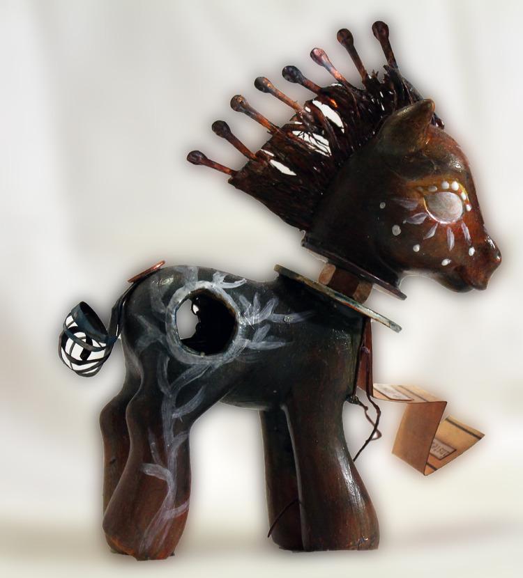 Epona's Horse