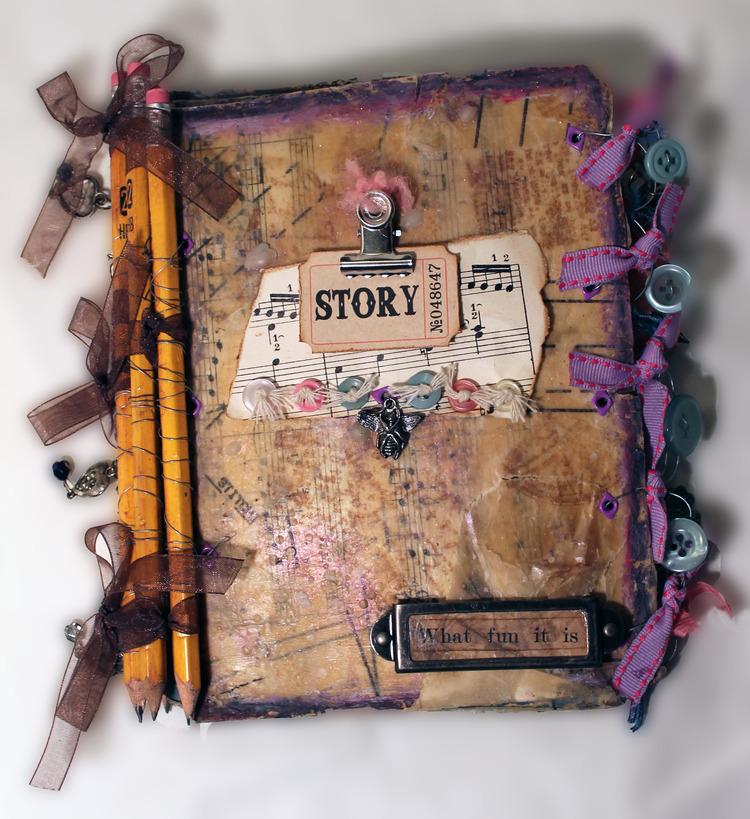 Kisment Story Time