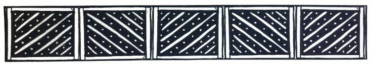 Graphic Pattern #2