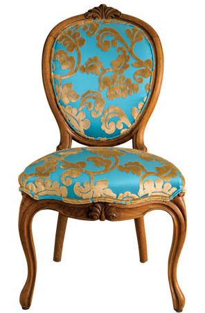 A male chair