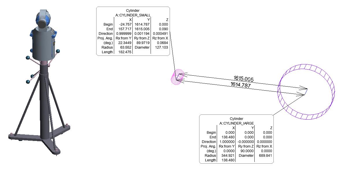 Laser Tracker Alignment of Press Arm.jpg