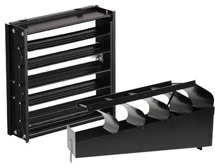 Stream Splitter Damper — VenTech Grilles | Diffusers Grilles
