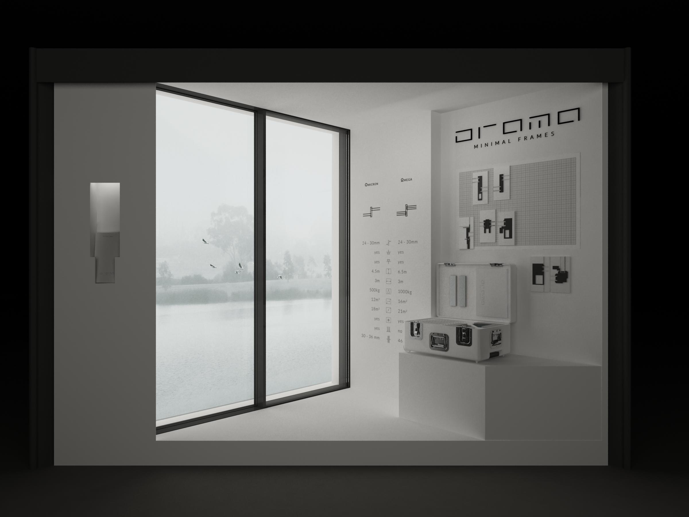 Orama @ Architect At Work, Milan
