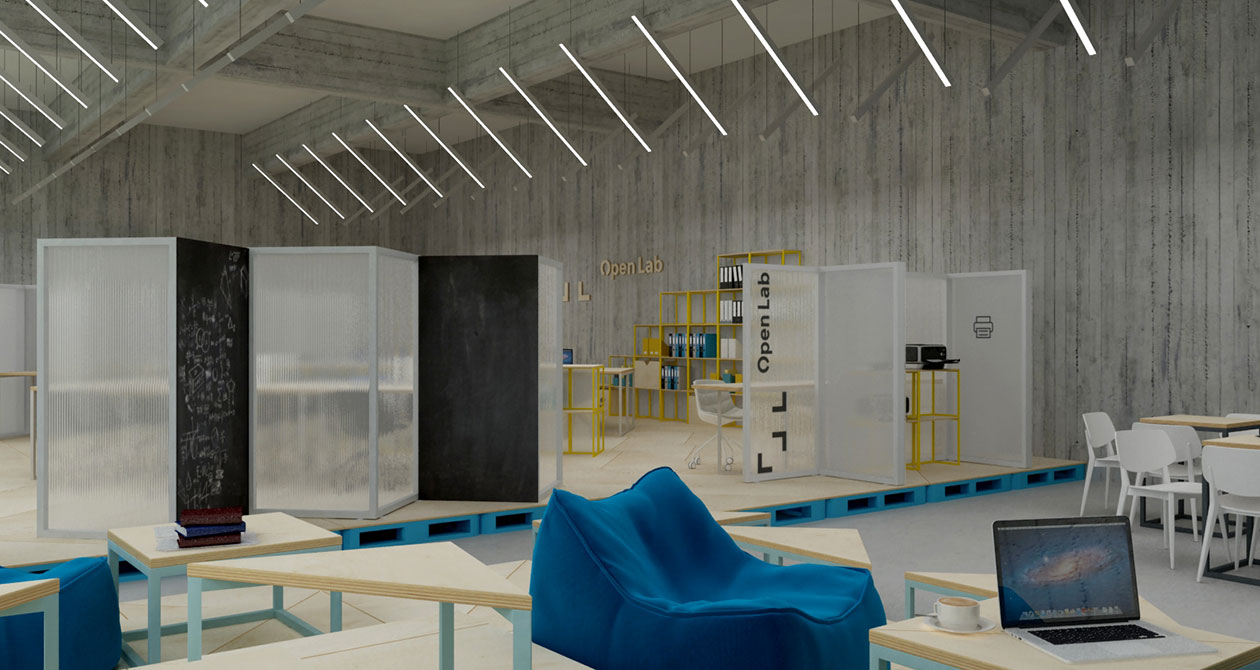 Open Lab -