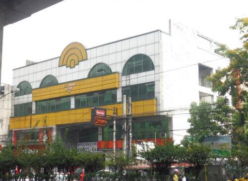 Aurora Milestone Building, Aurora Blvd., Quezon City