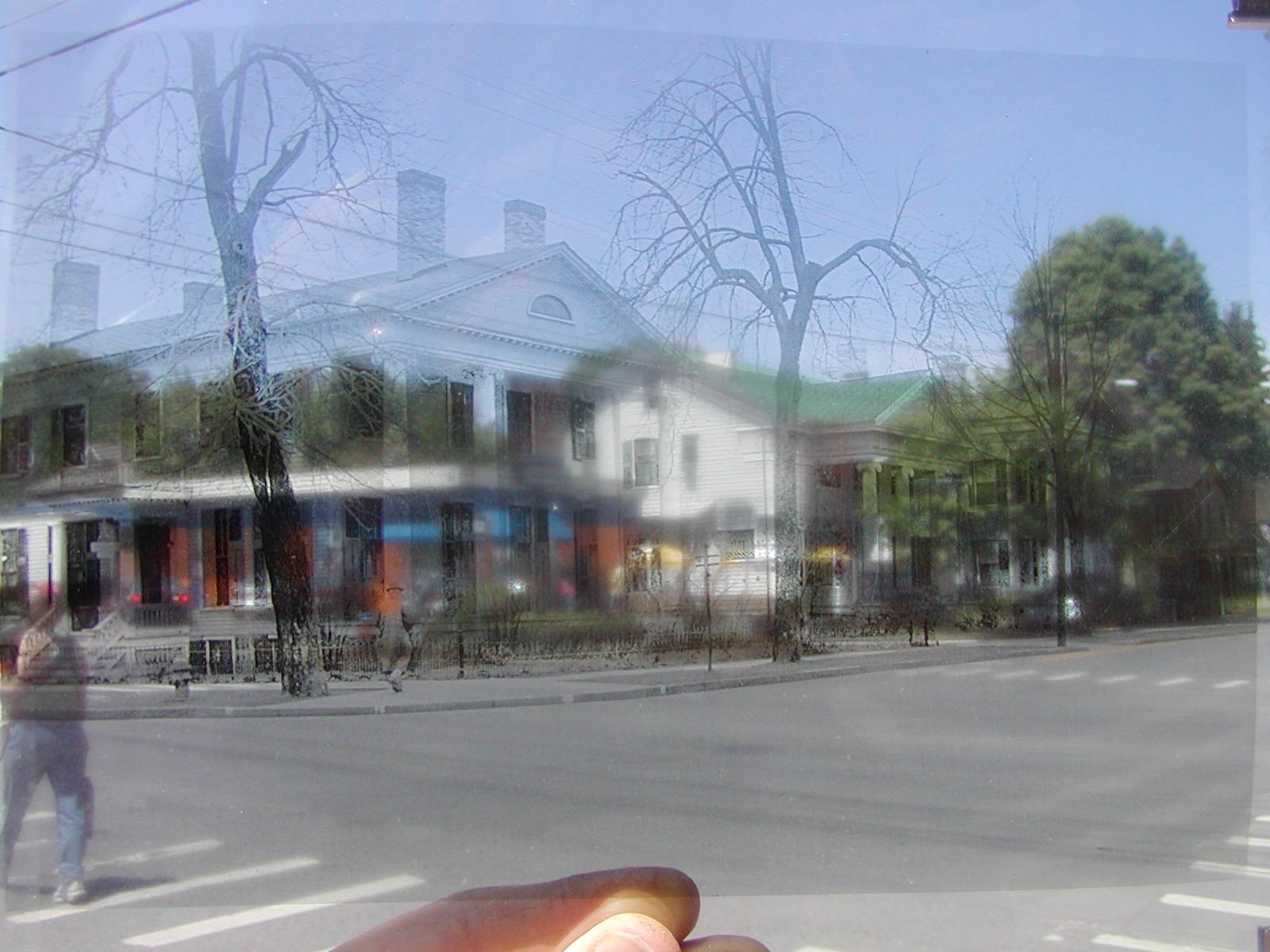 14Terrains of Absence  Ghost Buildings Three sister minus one.JPG