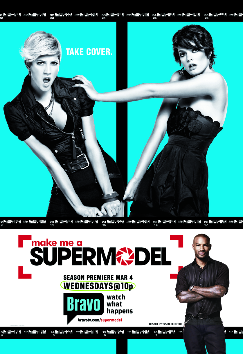 Make Me A Supermodel