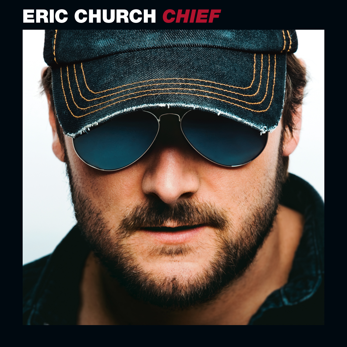 Eric Church, Chief