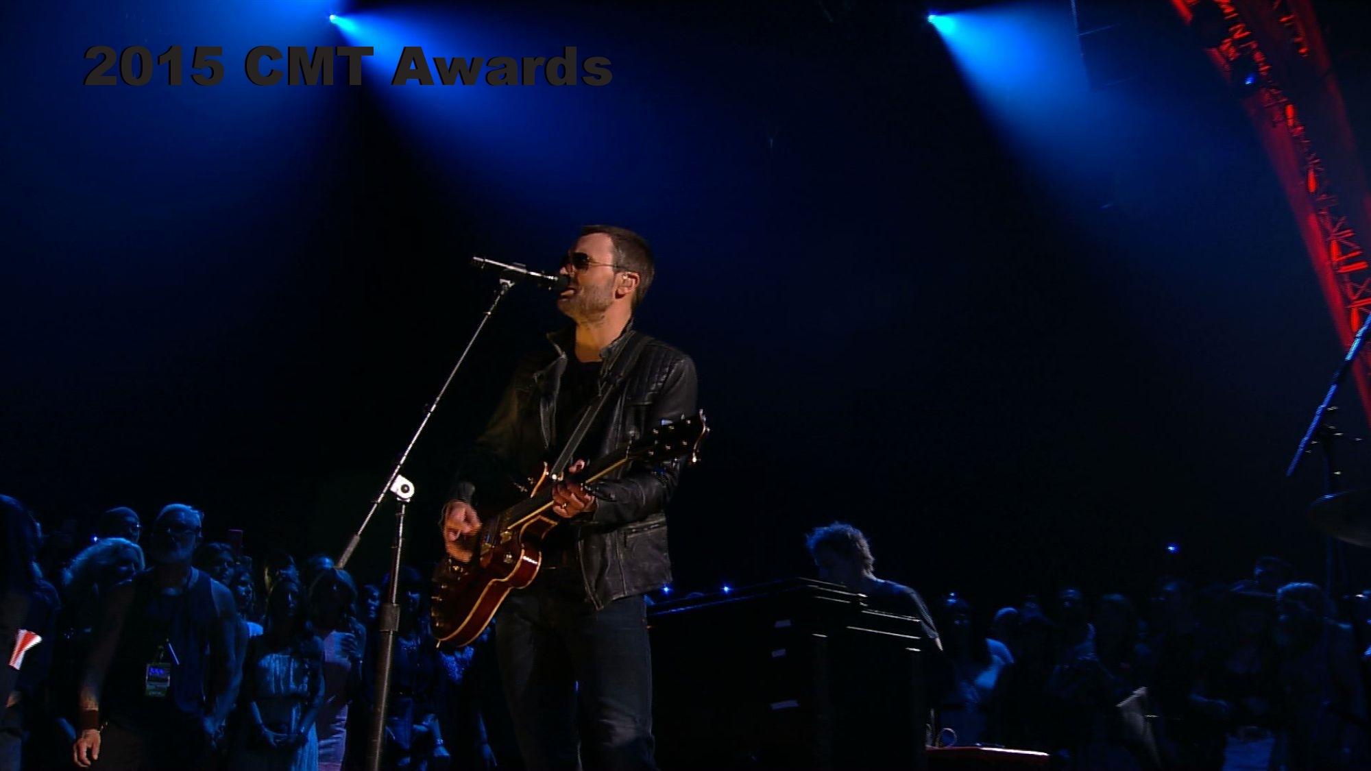 2015 CMT Awards