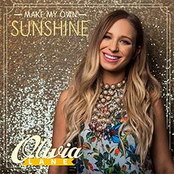 Olivia Lane, Make My Own Sunshine
