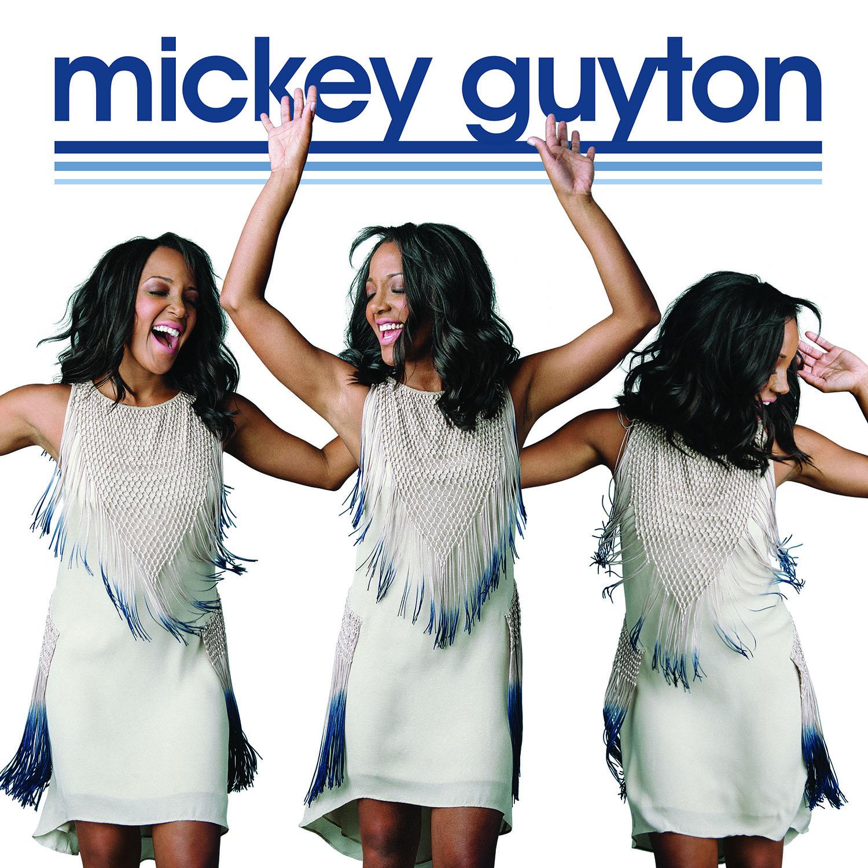 Mickey Guyton, Mickey Guyton