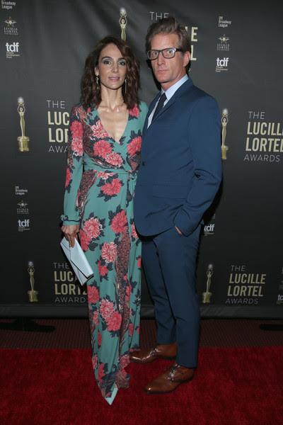 2018 Lucille Lortel Awards
