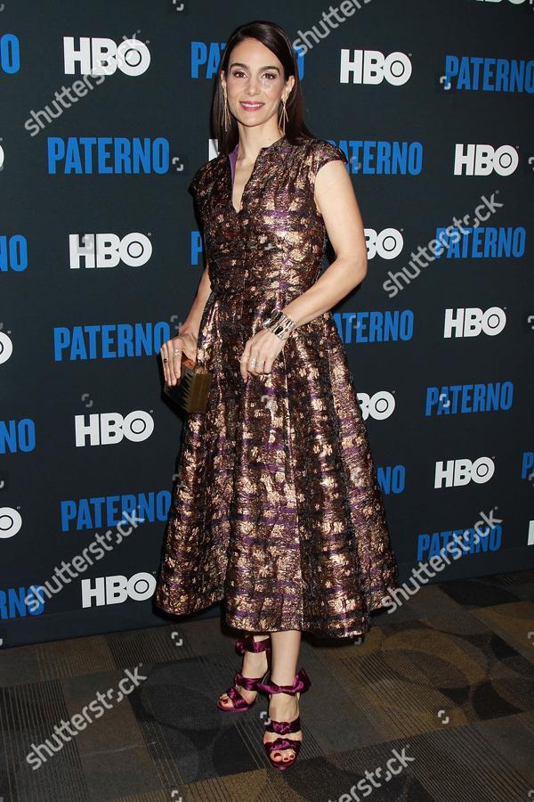 HBO Paterno premiere