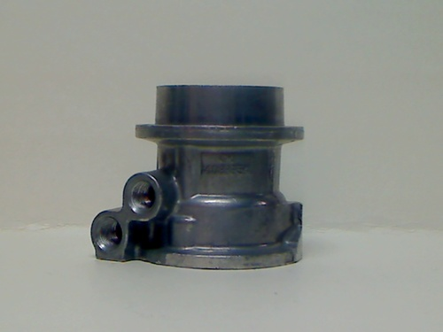 Automotive Drilling and Tapping