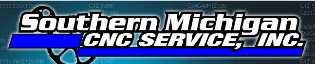 Southern Michigan CNC Service