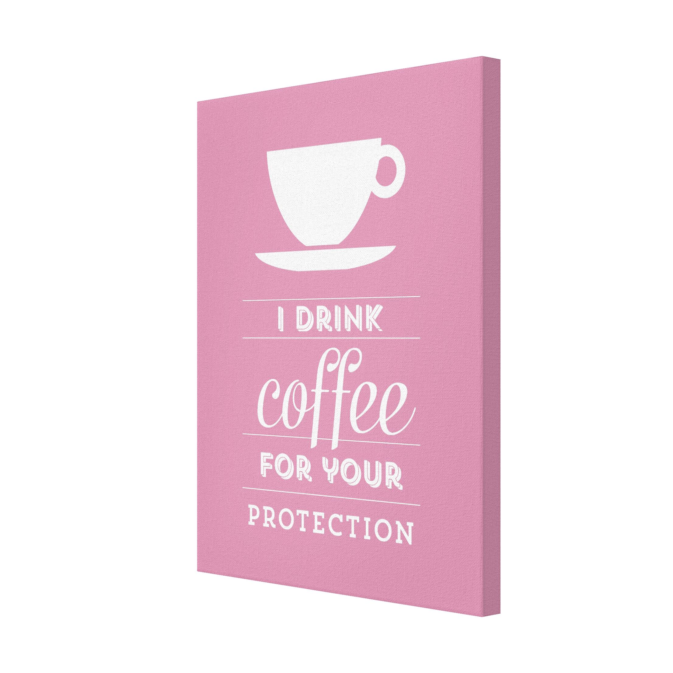 Coffee Canvas