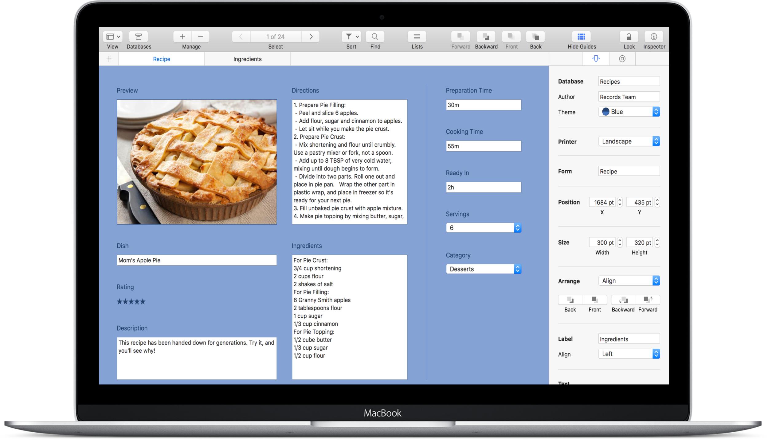 bento box app for mac