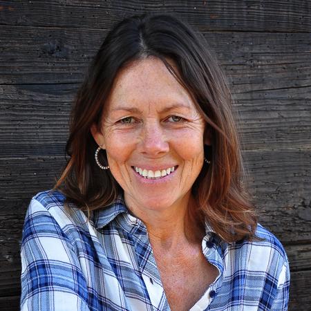 Cassandra Ogier