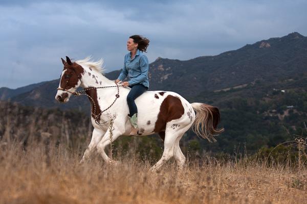 Somatic Riding®