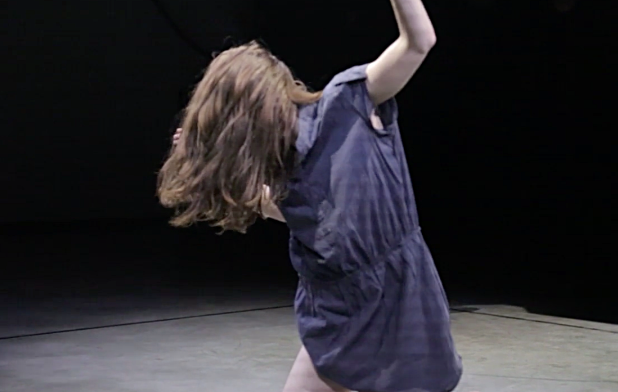 As a maker and choreographer     Research, form, composition and interactive art  inspire me to create own works.   Image: Look,photo: Maarten van der Glas