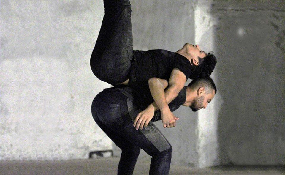 Alba - COMMUNITY DANCE ACADEMY