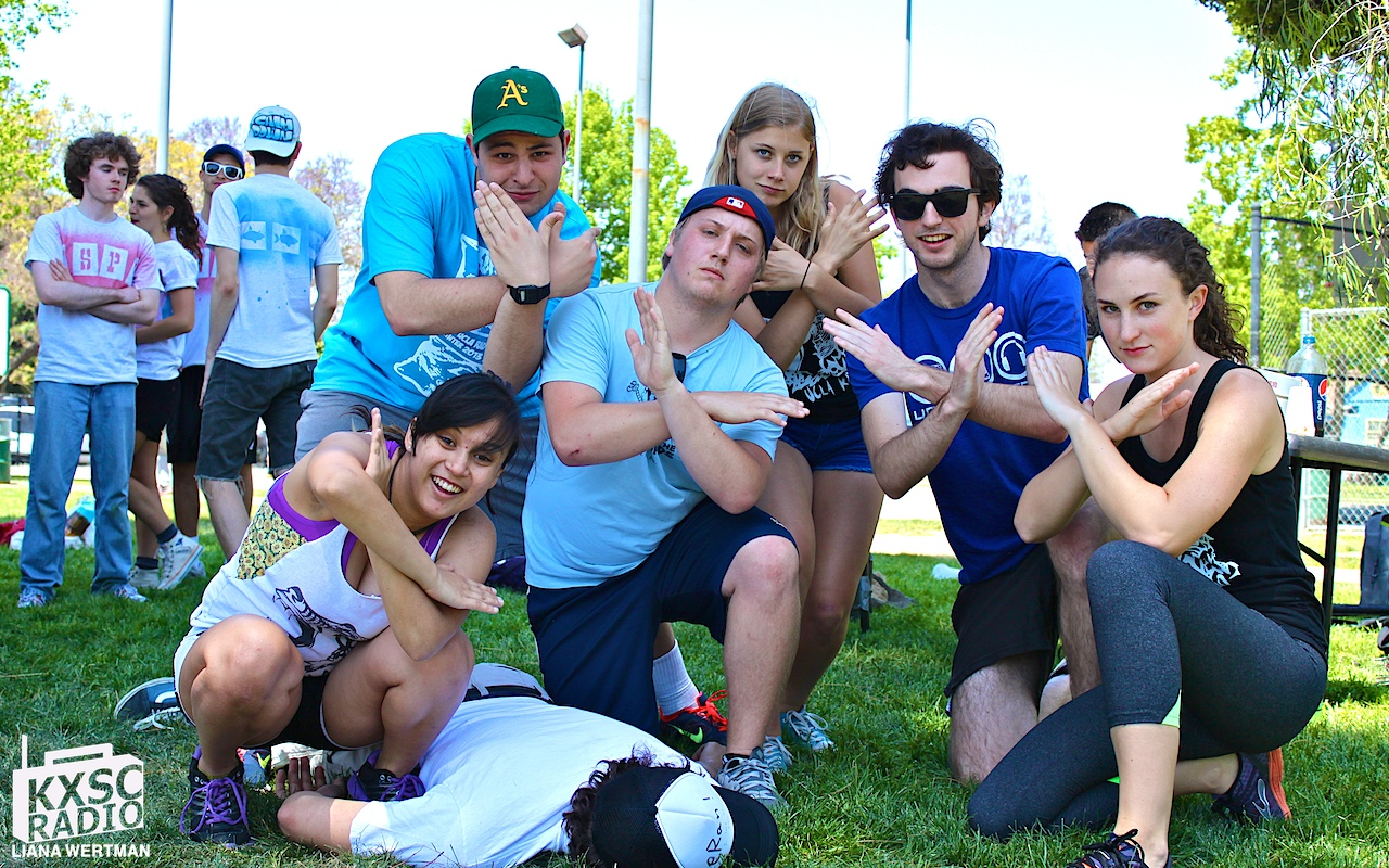 Team UCLA Radio