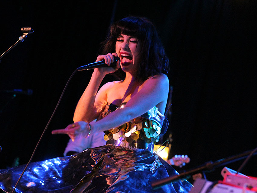 Photo credit:    LA Mag