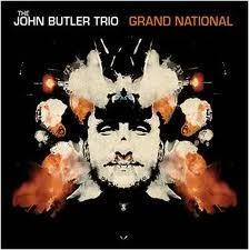 "John Butler Trio ""Grand National"""