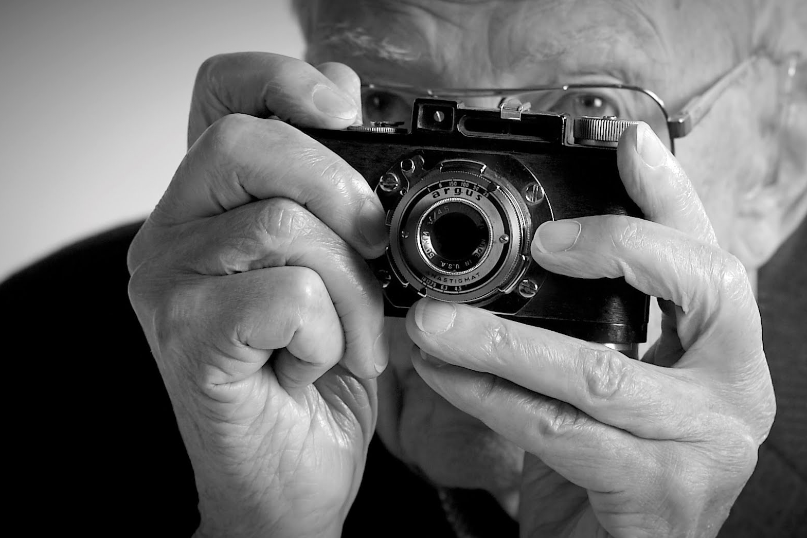 """Ted Grant - """"When you photograph people in colour, you photograph their clothes. But when you photograph people in Black and White, you photograph their souls!"""""""