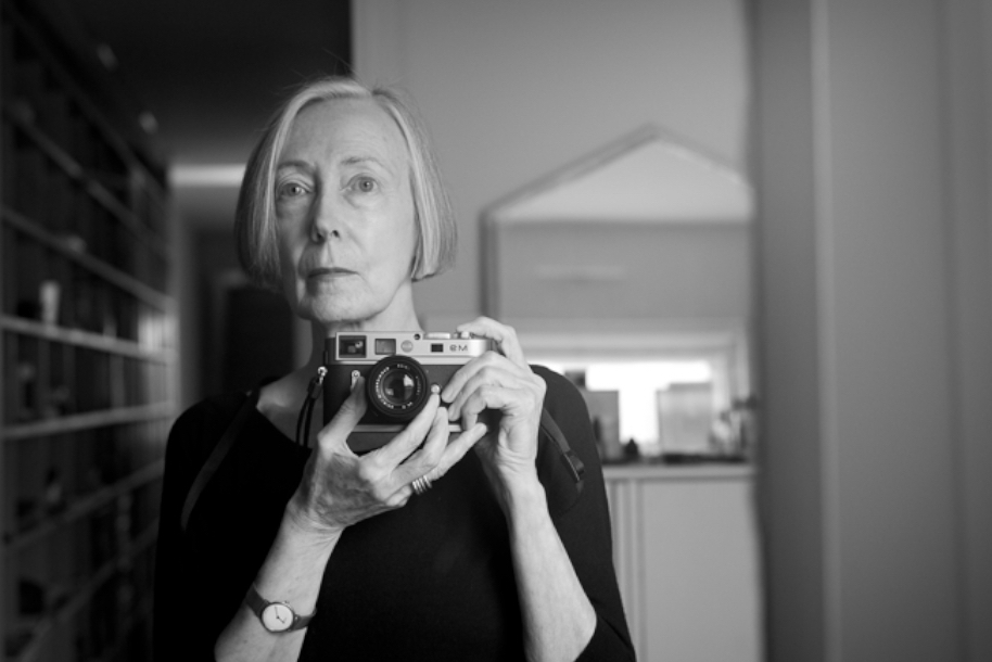 """Elizabeth Roberts - """"There's nothing in the world like holding a photographic print in your hand."""""""