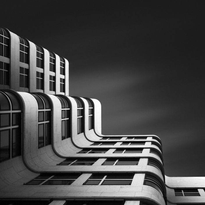 """Joel Tjintjelaar - """"I love Black and White photography because with the removal of color the essence of objects, situations, sceneries and people can become more visible"""""""