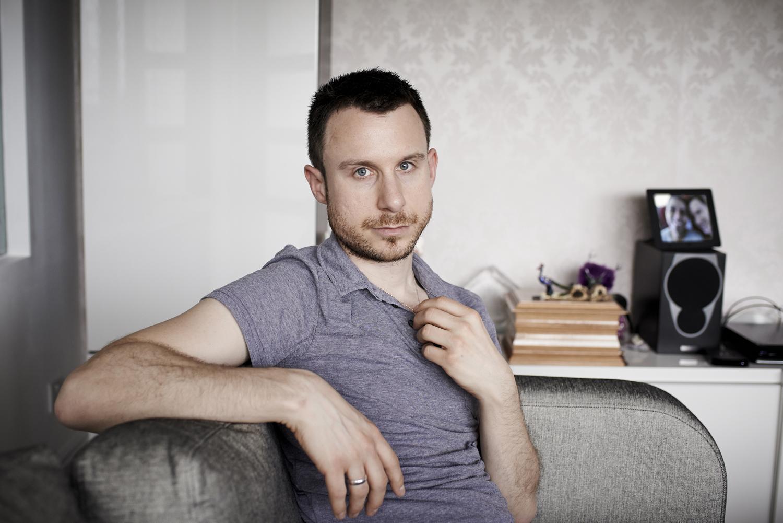 Matt Ogston, for The Guardian