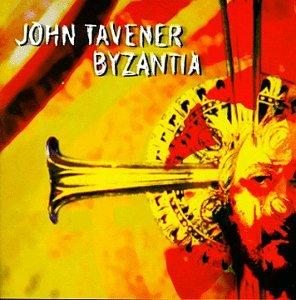 Tavener:Byzantia   Various Artists  RCA Victor