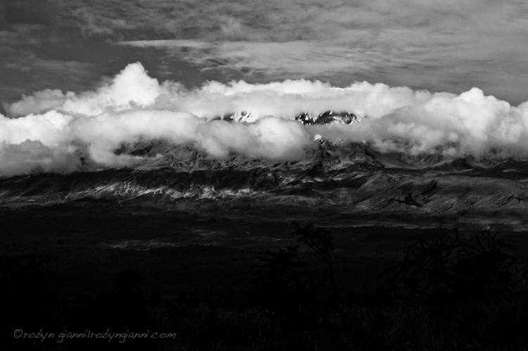 Mount Kilimanjaro, East Africa