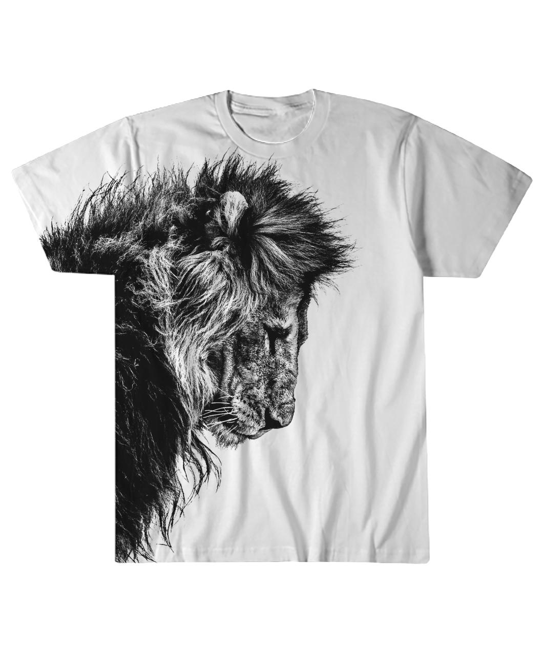 lion-tshirt
