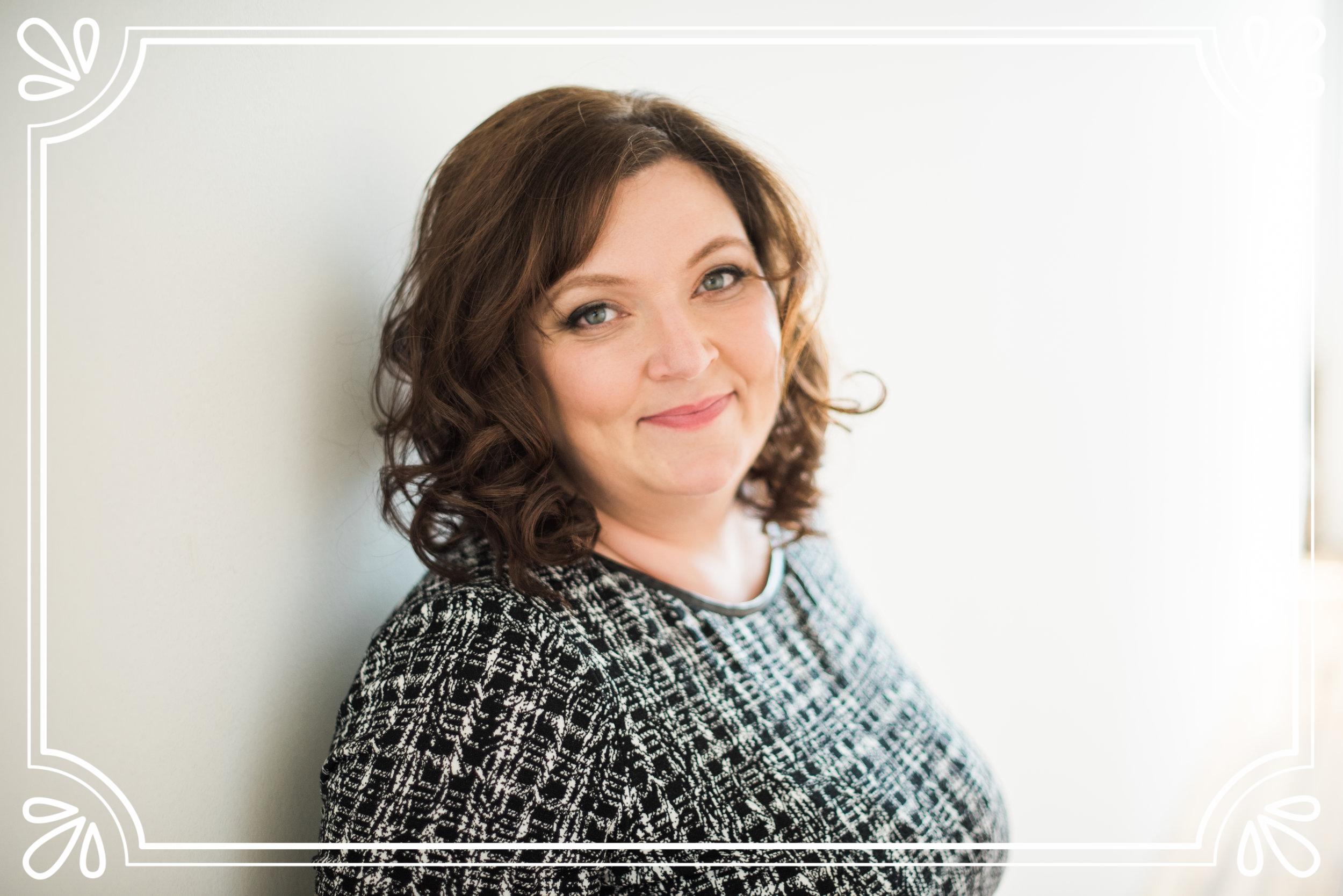 Tanya Costigan, Owner & Creative Director