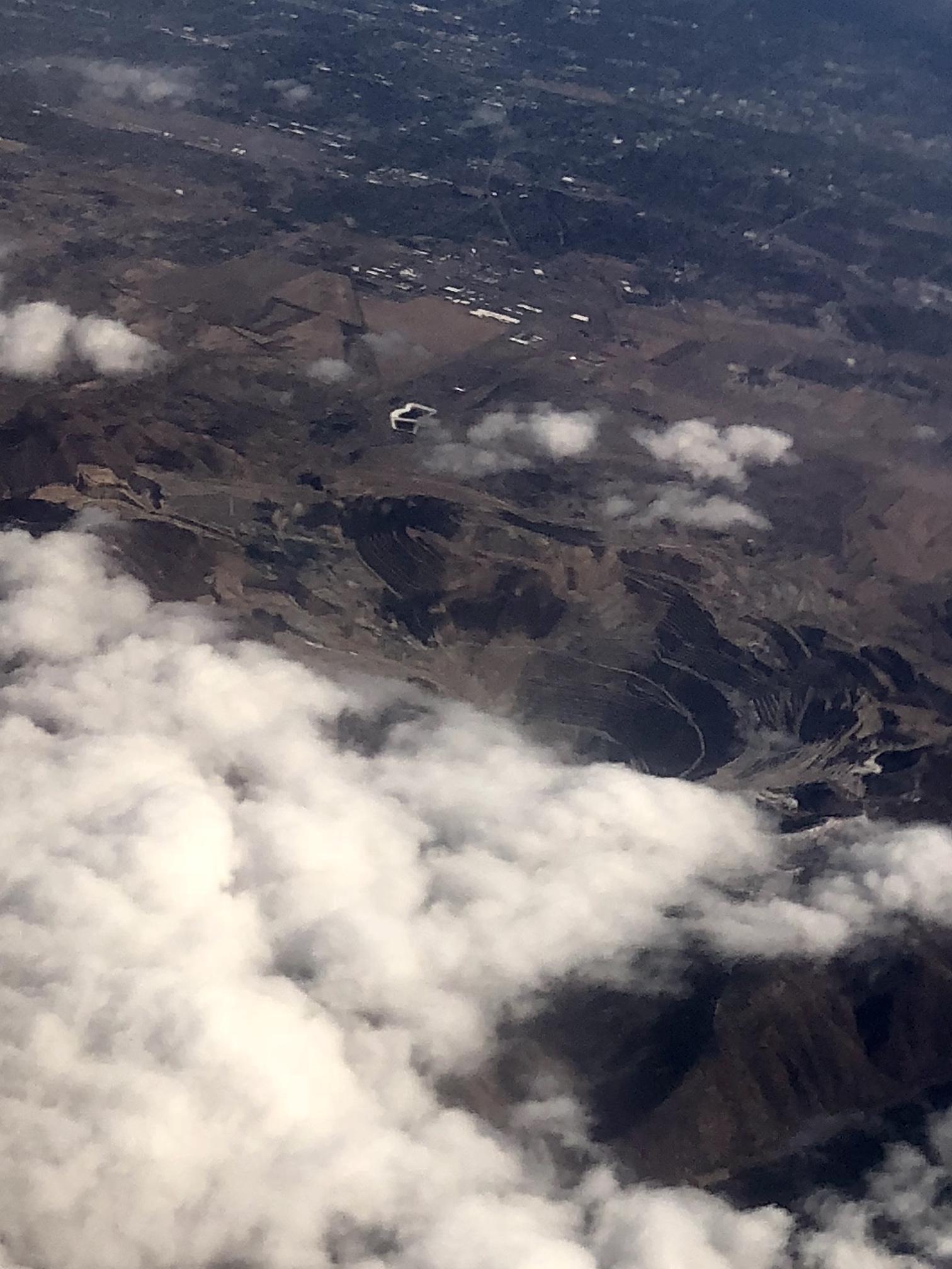 Bingham Canyon Mine