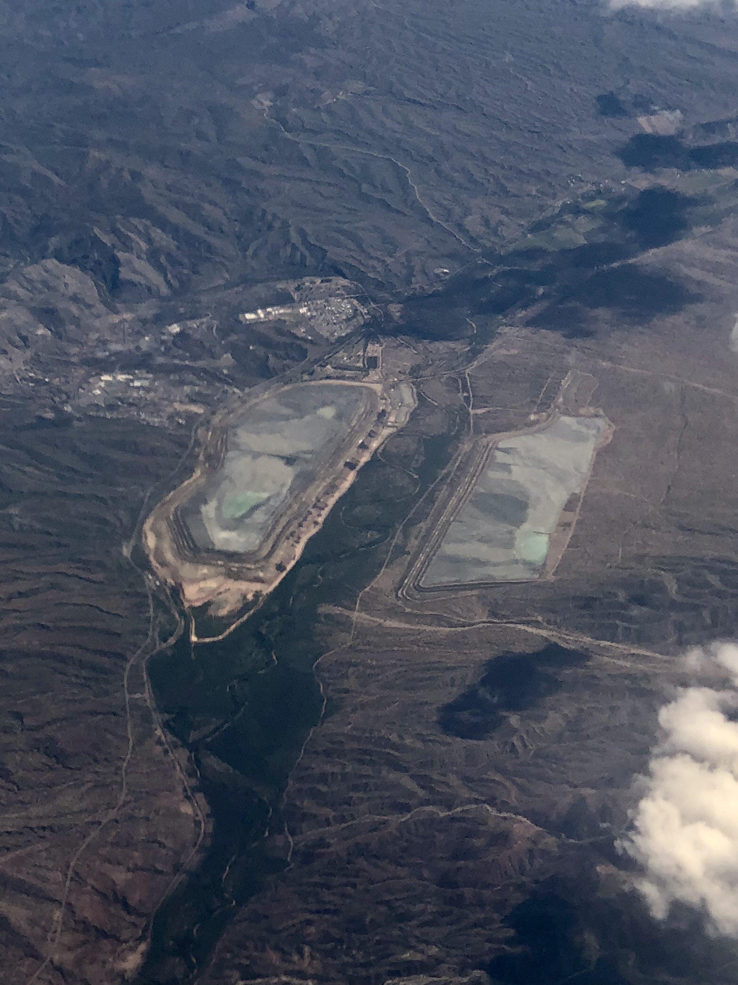 Hayden Smelter, Arizona