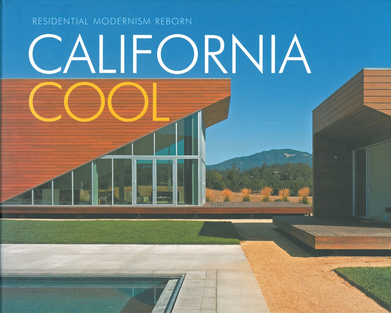 PANEL HOUSE IN CALIFORNIA COOL — David Hertz Architects FAIA